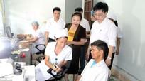 405 cơ sở y tế triển khai phần mềm CNTT quản lý KCB và thanh toán BHYT