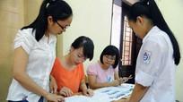 Thêm nhiều trường ĐH công bố ngưỡng điểm xét tuyển bằng điểm sàn