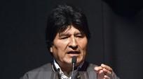 Bolivia gửi đề xuất chính thức về tái lập quan hệ ngoại giao với Chile