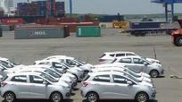 Nhập khẩu ô tô nguyên chiếc sẽ tiếp tục tăng cao?