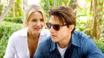 Những bóng hồng sánh vai Tom Cruise trên màn ảnh