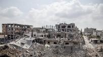 Các tay súng lực lượng Hamas nã rocket vào miền Nam Israel