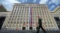 Tin tặc tấn công Bộ Quốc phòng Nga, rao bán thông tin đánh cắp