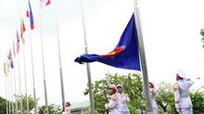 Lễ kỷ niệm 20 năm Việt Nam tham gia ASEAN tại Thành phố Hồ Chí Minh