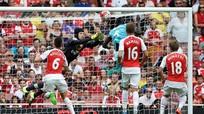 Arsenal thua trận mở màn ngay tại Emirates