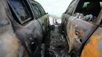 Liên minh châu Âu lên án vụ đốt xe bọc thép của OSCE ở Ukraine