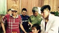 Bộ trưởng Trần Đại Quang khen thưởng các đơn vị phá vụ trọng án tại Yên Bái