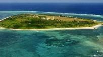 Đài Loan xây dựng trái phép hải đăng ở quần đảo Trường Sa