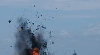 """Tổng thống Indonesia: """"Liệu pháp sốc"""" hay chủ nghĩa dân tộc cực đoan?"""