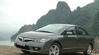 Honda Việt Nam triệu hồi hơn 21.000 xe Civic và CR-V