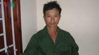 Bắt hung thủ vụ trọng án tại Gia Lai
