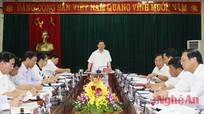 Xử lý nghiêm cán bộ để xảy ra vụ phá rừng tại xã Đôn Phục, huyện Con Cuông