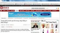 Giật tít trên báo điện tử: Vấn đề đáng quan tâm