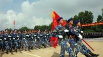 Tổng duyệt diễu binh, diễu hành kỷ niệm 70 năm Quốc khánh 2/9