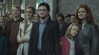 Nhà văn J.K Rowling hé lộ số phận của con trai Harry Potter