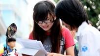 Xét tuyển Đại học, Cao đẳng đợt 2: Cho phép thí sinh được đăng ký nhiều trường