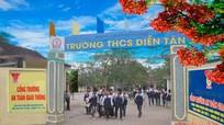 Trường THCS Diễn Tân: Xứng danh trường chuẩn quốc gia