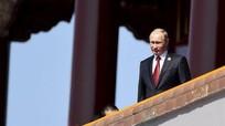 Ông Putin kêu gọi thành lập liên minh quốc tế chống chủ nghĩa cực đoan