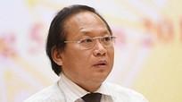 Thứ trưởng Bộ TT&TT: Đề nghị cơ quan chức năng Thái Nguyên bảo vệ nhà báo