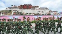 Trung Quốc sẽ mạnh tay trấn áp chủ nghĩa ly khai Tây Tạng