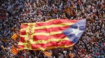 Tây Ban Nha: 1,4 triệu người tuần hành đòi độc lập cho Catalonia