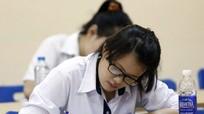 Bộ Giáo dục & Đào tạo cấm khảo sát chất lượng học sinh đầu năm học