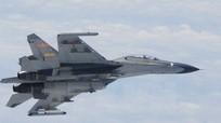 Máy bay Nga xâm phạm không phận Nhật Bản