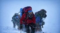"""Phim """"Everest"""": Chân thật, khốc liệt và đầy cảm xúc"""