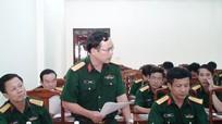 Thông qua kế hoạch quy tập hài cốt liệt sỹ ở Lào