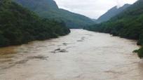 Cảnh báo lũ trên các sông ở Thanh Hóa, Nghệ An lên nhanh