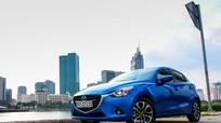 """Giảm giá """"tổng lực"""" ôtô Kia, Mazda và Peugeot"""
