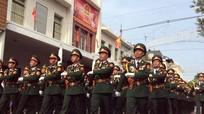 Chính sách hỗ trợ đối với thân nhân liệt sĩ đang công tác trong quân đội