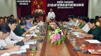 Đoàn đại biểu Quốc hội góp ý dự thảo Bộ Luật tố tụng hình sự (sửa đổi)