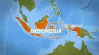 Động đất ở Indonesia, hơn 60 người bị thương