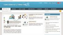 Xây dựng mạng tiếng Việt kết nối ngôn ngữ 70 nước