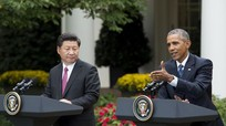 """Thế giới """"xoay quanh""""  mối quan hệ Trung - Mỹ"""
