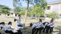 Xung quanh việc phụ huynh ngăn cản con em đến trường  ở xã Nghi Thiết (Nghi Lộc):Sự học đã được quan tâm đầu tư
