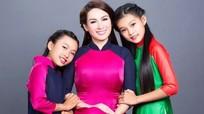 Ca sĩ Phi Nhung ra mắt MV Đi học cùng các con nuôi