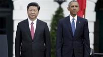 Không có đột phá nào trong quan hệ Trung - Mỹ