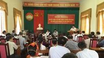 Quế Phong làm tốt các cuộc vận động do Ủy ban MTTQ phát động