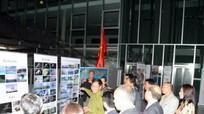 Triển lãm ảnh, tư liệu về quần đảo Hoàng Sa và Trường Sa ở Đức