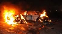 IS nhận trách nhiệm vụ đánh bom tự sát ở thủ đô Nigeria