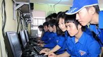 Trường Trung cấp nghề Kinh tế - Kỹ thuật Đô Lương - Điểm sáng đào tạo nghề