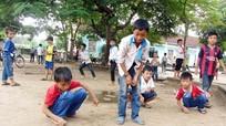 Lợi dụng rao giảng, xuyên tạc sự việc xảy ra tại Trường mầm non Nghi Kiều