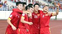 19h00 SVĐ Mỹ Đình, Việt Nam - Thái Lan: Đem 'Messi Thái' tới đây!