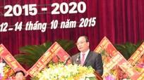 Tin tưởng Nghệ An phấn đấu thực hiện thắng lợi Nghị quyết 26 của Bộ Chính trị