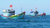 Phản đối hành động vô nhân đạo đối với ngư dân Việt Nam