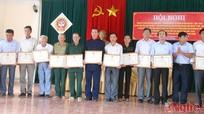 84,5% gia đình ở huyện Yên Thành đạt danh hiệu văn hóa