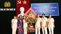 Hoạt động chào mừng thành lập Hội LHPN Việt Nam
