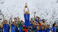 Đức chi trả 7,6 triệu đôla cho FIFA trước World Cup 2006